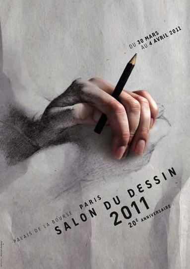 rencontres internationales salon dessin
