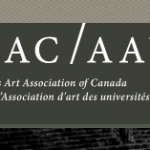 Appel à communication : Congrès annuel de l'UAAC (Universities Art Association of Canada)