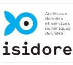 Nouvelle version de la Plateforme Isidore (CNRS)
