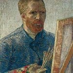Appel  communication : &laquo;&nbsp;Van Gogh&#8217;s studio practice&nbsp;&raquo;