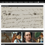  Goya en el Prado  : un nouveau site consacr  Goya