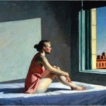 Confrence : &laquo;&nbsp;Hopper, peinture, architecture, cinma&nbsp;&raquo;