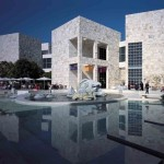 Appel  candidature  Getty Graduate Internships, Los Angeles 
