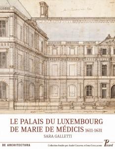 Le Palais du Luxembourg de Marie de Médicis