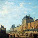 Appel  communication : &laquo;&nbsp;The Louvre before the Louvre: Artisans, Artists, Academies&nbsp;&raquo;