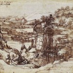 Colloque : &laquo;&nbsp;Leonardo da Vinci on Nature&nbsp;&raquo; (1-3 mars 2013, Florence)
