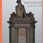 Colloque : &laquo;&nbsp;Sculpture, pouvoirs et politique XIXe  XXIe sicles&nbsp;&raquo;