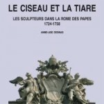 Publication d&#8217;une thse sur  la sculpture  Rome au XVIIIe sicle
