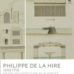Parution : « Philippe de La Hire (1640-1718). Entre architecture et sciences »