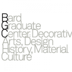 Appel  candidature : The Bard Graduate Center