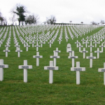 Appel à communication : « War Graves, Cemeteries & Memorial Shrines » (février-septembre 2014, Berlin-Munich)