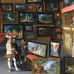 Colloque : &laquo;&nbsp;London and the emergence of a european art market (1780-1820)&nbsp;&raquo;