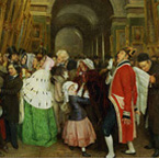 Colloque : « Le Salon, 1791-1881 »