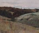Conférence : « What was modern about American landscape painting in the 1880s ? »