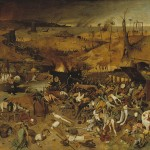 Appel à communication : « Catastrophes and the Apocalyptic 