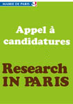 Researc in Paris