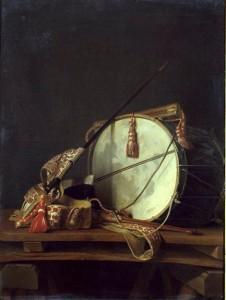 Peinture_de_Jeaurat_de_Bertry_Nicolas_Henry_1728_-_1796_Un_tambour_et_une_epeeok
