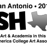 Appel à communication : « 2014 Mid-America College Art Association Conference » (22-25 octobre 2014, San Antonio)