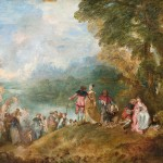 L'Embarquement_pour_Cythere,_by_Antoine_Watteau,_from_C2RMF_retouched