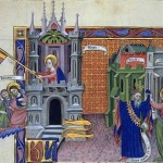 Appel à communication : « Medieval manuscripts in motion »