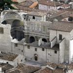 Appel à communication : « L'Aquila – The Future of the Historical Center » (Florence, 8-15 sept 2014)