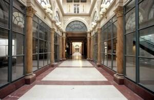 Galerie Colbert INHA