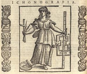Cesare Ripa, Iconographia