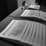 Bozzetto-Zeitschrift für Kunst