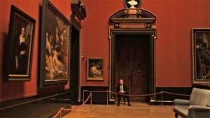 Jem Cohen, Museum Hours, 2012