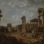pannini-capriccio-d-un-forum-romain-1741