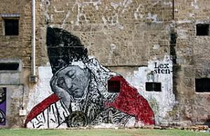 Street art, Palerme
