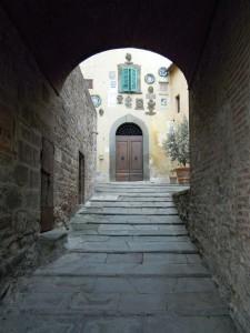 Vicopisano-Palazzo-Pretorio-Palazzo-dei-Vicari-armoiries médiévales