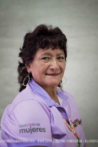 Camilo Leon, Femmes engagées à Medellin