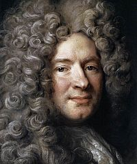 Nicolas de Largillière, Portrait d'homme, fin XVIIe, Museumslandschaft Hessen Kassel