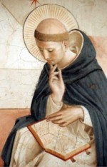 Fra Angelico, Saint Dominique