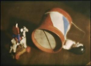 HeinrichKuhn+DrumAndTinSoldier+1910+MuseeD'Orsay-PAris
