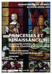 Princesses & Renaissance(s)