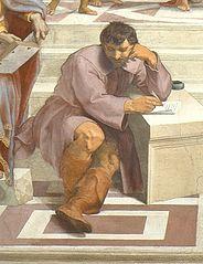 Raphael, Ecole d'Athène, 1500, fresque, Vaticanjpg