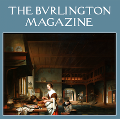 The Burlington Magazine, février 2015