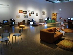 """Vidéo Vintage"""" (Centre Pompidou, 2012)"""