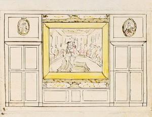 SCD-Université de Poitiers - Archives d'Argenson - C57-15 001, détail