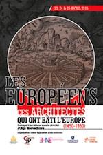 Architectes europeens