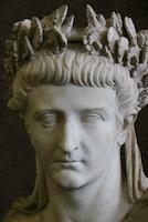 Tibère, Vatican, Musée Pio-Clementino