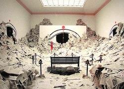 Dmitri Prigov, Installation