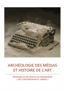 archéologie des médias