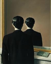 René Magritte,1937