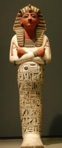 Shaouabti Ramses IV Louvre