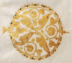 Enluminure byzantine