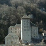 Saint-Maurice d'Agaune