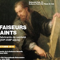 Faiseurs de saints